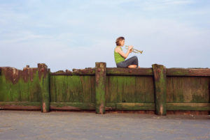 Ingrid Jensen _NorVol Jazz
