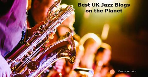 Best UK Jazz Blogs - norvoljazz.org