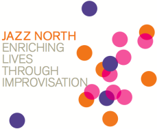 Jazz North Logo - NorVol Jazz