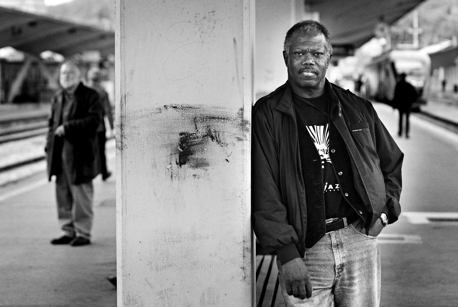 Joe McPhee - norvoljazz.org