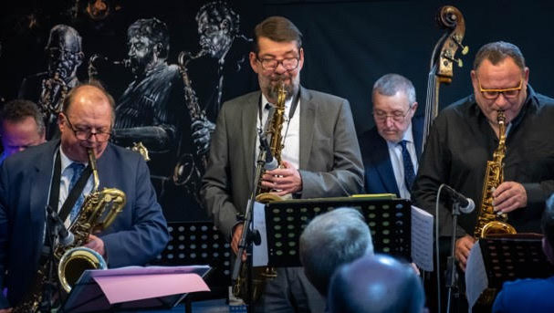 A Requiem at Wakefield Jazz - Photo Mike Porter